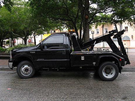 Bloomington Towing services